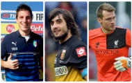 Những thủ môn giá rẻ 'sập sàn' khiến Napoli khao khát