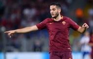 Roma học được nhiều điều từ Juventus
