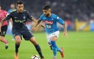 02h45 ngày 12/03, Inter Milan vs Napoli: Ai sẽ gục ngã