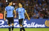 Cavani nhờ Suarez mở lối sang Barcelona