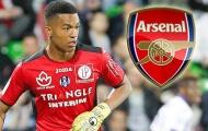 Chiêu mộ thần đồng Pháp, Arsenal gặp hai đối thủ cứng