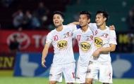 Điểm tin bóng đá Việt Nam sáng 11/03: HAGL nhận doping tiền thưởng sau trận ra quân