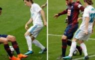 Luka Modric chơi tuyệt hay vs Eibar