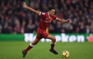 Mắc sai lầm mang tính bước ngoặt, sao trẻ Liverpool xin lỗi NHM