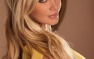 Jeanette Douglas - Mẫu lai nóng bỏng cuồng Barca