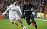 PSG bi quan về tương lai của Neymar, Real 'mừng thầm'