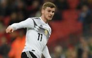 Sao trẻ Leipzig gieo sầu cho nhiều đại gia bóng đá Anh