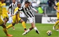Serie A đêm qua: Đâu lại vào đấy