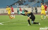 CHÙM ẢNH: FLC Thanh Hóa bất lực trước khung thành của Bali United
