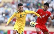18h30 ngày 14/3, Persija Jakarta vs SLNA: Khách đối mặt nhiều thách thức