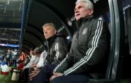 HLV Jupp Heynckes đi vào lịch sử Champions League