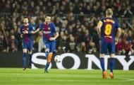Barcelona chịu tổn thất cực lớn sau chiến thắng trước Chelsea