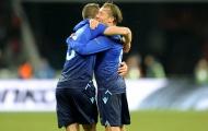 Cựu sao Liverpool tỏa sáng, Lazio xuất sắc vượt ải Dynamo Kiev