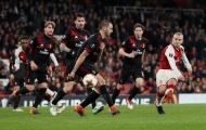 Góc AC Milan: Sứ mệnh tại Europa League đã thành công