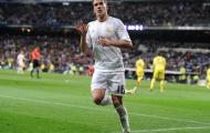 Lucas Vazquez không vui sau kết quả bốc thăm của đội nhà