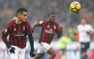 21h00 ngày 18/3, AC Milan vs Chievo Verona: Trở lại đấu trường chính