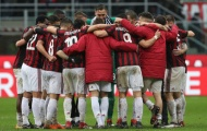 Ngược dòng ngoạn mục, Milan trở lại Serie A với 3 điểm