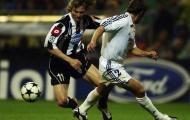 Juventus là cơn ác mộng với Real tại tứ kết
