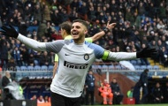 Serie A đêm qua: Ông lớn đều vui