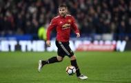 Chelsea 'tăm tia' giải thoát Luke Shaw khỏi Old Trafford