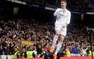 Messi cũng không thể sánh ngang Ronaldo năm 2018