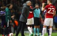 MU hỗn loạn: Màn tung hê đi vào 'vết xe đổ' của Mourinho