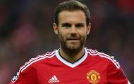 Ngôi sao Man Utd là chân sút phạt tốt nhất châu Âu hiện tại