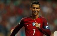 Tất cả bàn thắng của Cristiano Ronaldo cho Bồ Đào Nha