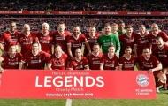 8 huyền thoại Liverpool tái hiện đêm Istanbul thần thánh tại Anfield
