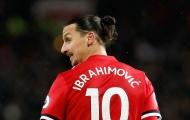 Ai sẽ kế nhiệm áo số 10 mà Ibrahimovic để lại?