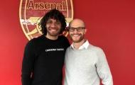 'Siêu đàm phán' ra mặt, Arsenal chốt tương lai Elneny