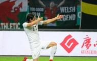 Cavani lại ghi bàn, Uruguay đăng quang trên đất Trung Quốc