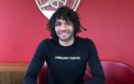CHÍNH THỨC: Arsenal 'trói chân' thành công Elneny