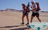 Tiết lộ: Luis Enrique từng bền bỉ băng qua sa mạc