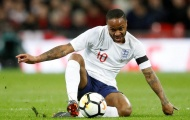 Chấm điểm tuyển Anh sau trận Italia: 'Hàng' Man City tỏa sáng