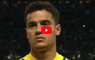Màn trình diễn của Philippe Coutinho vs Đức