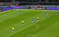 Màn trình diễn của Toni Kroos trước Brazil