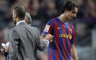 5 cầu thủ từng bị Pep Guardiola 'bán không thương tiếc'