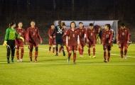 Điểm tin bóng đá Việt Nam sáng 30/03: ĐT nữ Việt Nam hủy diệt đối thủ trên đất Đức
