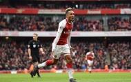 Chấm điểm Arsenal: Aubameyang ra tay 'cứu' thầy