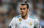 Điểm tin tối 01/04: M.U càn quét chợ Hè, đổi Martial lấy Bale