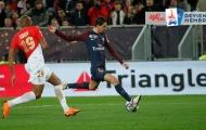 Highlights: PSG 3-0 Monaco (Chung kết Cúp QG Pháp)