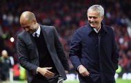 Pep Guardiola xem nhẹ Man Utd, quyết tử với Liverpool