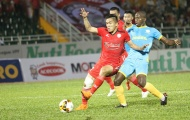 CLB TP Hồ Chí Minh 1-0 Sanna Khánh Hòa BVN (Vòng 4 V-League 2018)