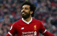 Cựu sao Liverpool: 'Salah sẽ an phận tại Anfield'