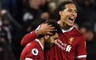 Van Dijk thừa nhận kèm Salah không khó