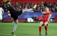 Chấm điểm Bayern sau trận Sevilla: Lewandowski làm 'tạ'
