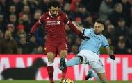 Liverpool – Manchester City: Điểm qua những cuộc so tài thú vị
