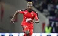 Thành Manchester đại chiến vì sao trẻ Ligue 1