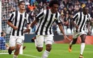 20h00 ngày 7/4, Benevento vs Juventus: Liệu có hy sinh?